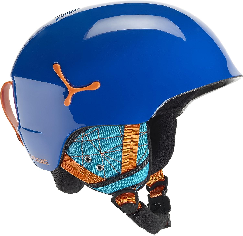 CEBE SUSPENSE SNOW HELMET (blueeE SIZE 5254CM)