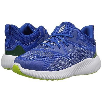 adidas Kids Alphabounce Beyond (Toddler) (Blue/Aero Blue/White) Boys Shoes