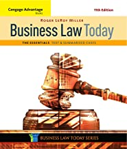 Best business law today ebook Reviews