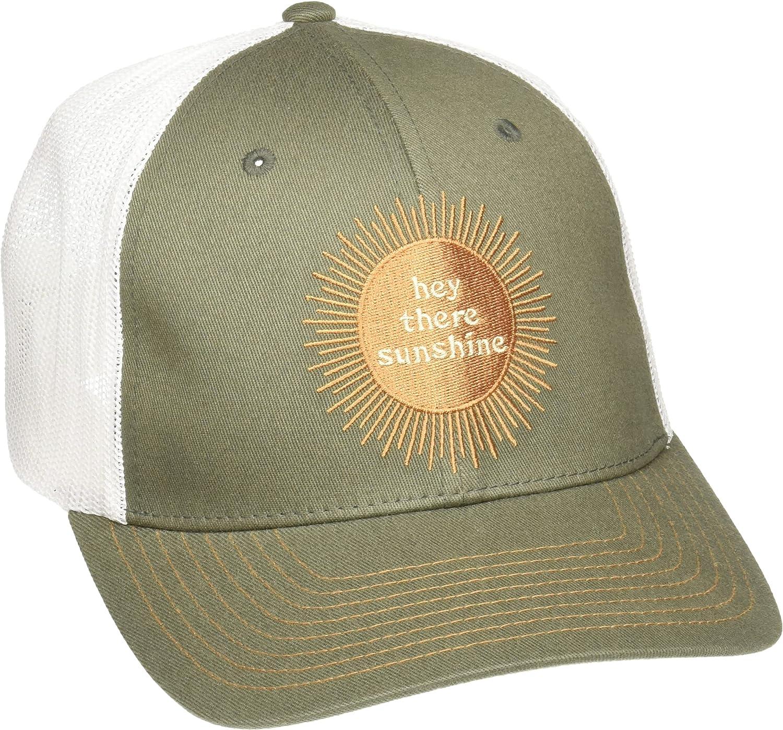 Columbia Superior Women's Snap Trust Back Hat