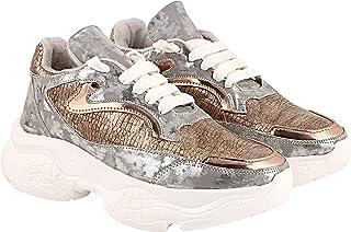 Do Bhai Women Sneaker(Cobra)