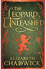 The Leopard Unleashed: Book 3 in the Wild Hunt series (English Edition) Formato Kindle