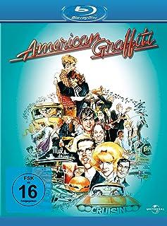 American Graffiti Blu-ray