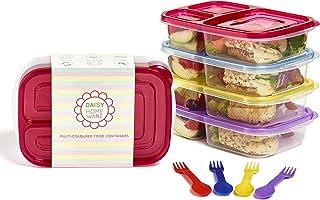 4unidades Premium Multicolor ecológico con 3