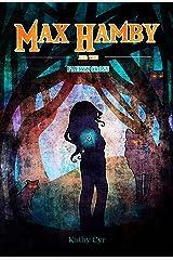 The Faeryn Cross: Max Hamby Book 4 Kindle Edition