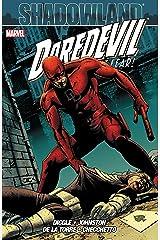 Daredevil: Shadowland (Daredevil (1998-2011)) Kindle Edition