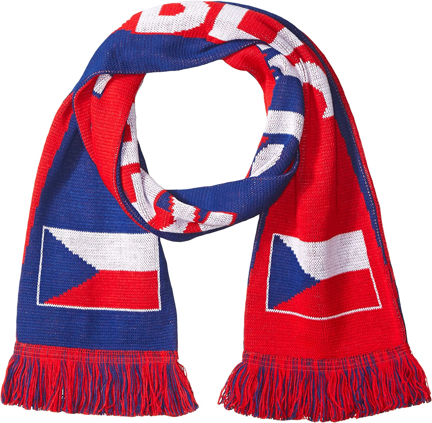 Czech Safety and trust Republic Scarf Cheap mail order specialty store