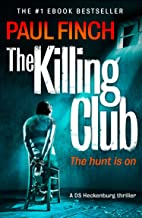 Best the killing club detective mark heckenburg book 3 Reviews