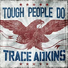 Tough People Do