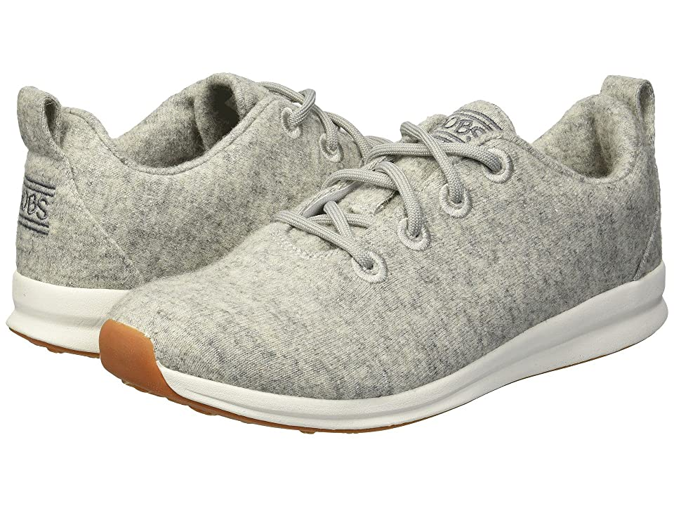 BOBS from SKECHERS Bobs Phresh Lil Flash (Gray) Women