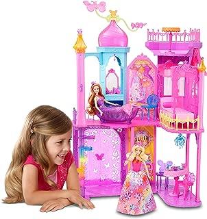 Barbie and The Secret Door Castle