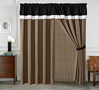 Best bed sheets with valance attached Reviews