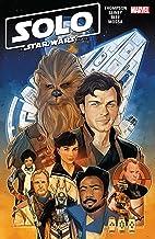 Solo: A Star Wars Story Adaptation (Solo: A Star Wars Story Adaptation (2018-2019))