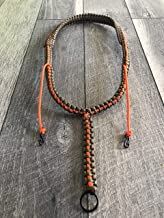 Custom Training Collar Remote Lanyard