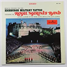 Monitor Presents The 1965 Edinburgh Military Tattoo Featuring The Royal Marines Band & Pipes & Drums of the Royal Scots Greys & The Scots Guards