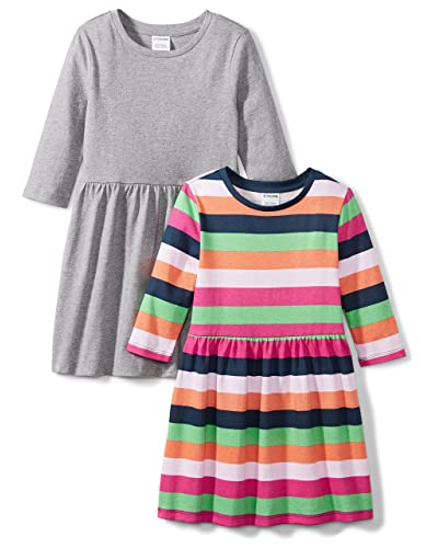 4d77b7fb2b698 Children Easter Dresses: Amazon.com