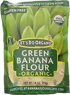 gluten free banana flour