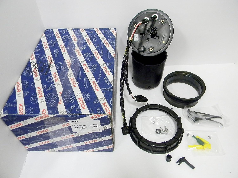 Bosch F01C600242 Diesel Fashionable Exhaust Fluid H Denox Heater New product DEF