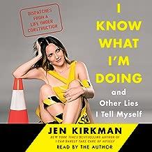 jen kirkman new book