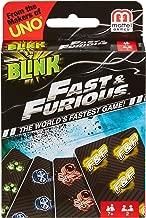 Mattel Games Blink Fast & Furious Game