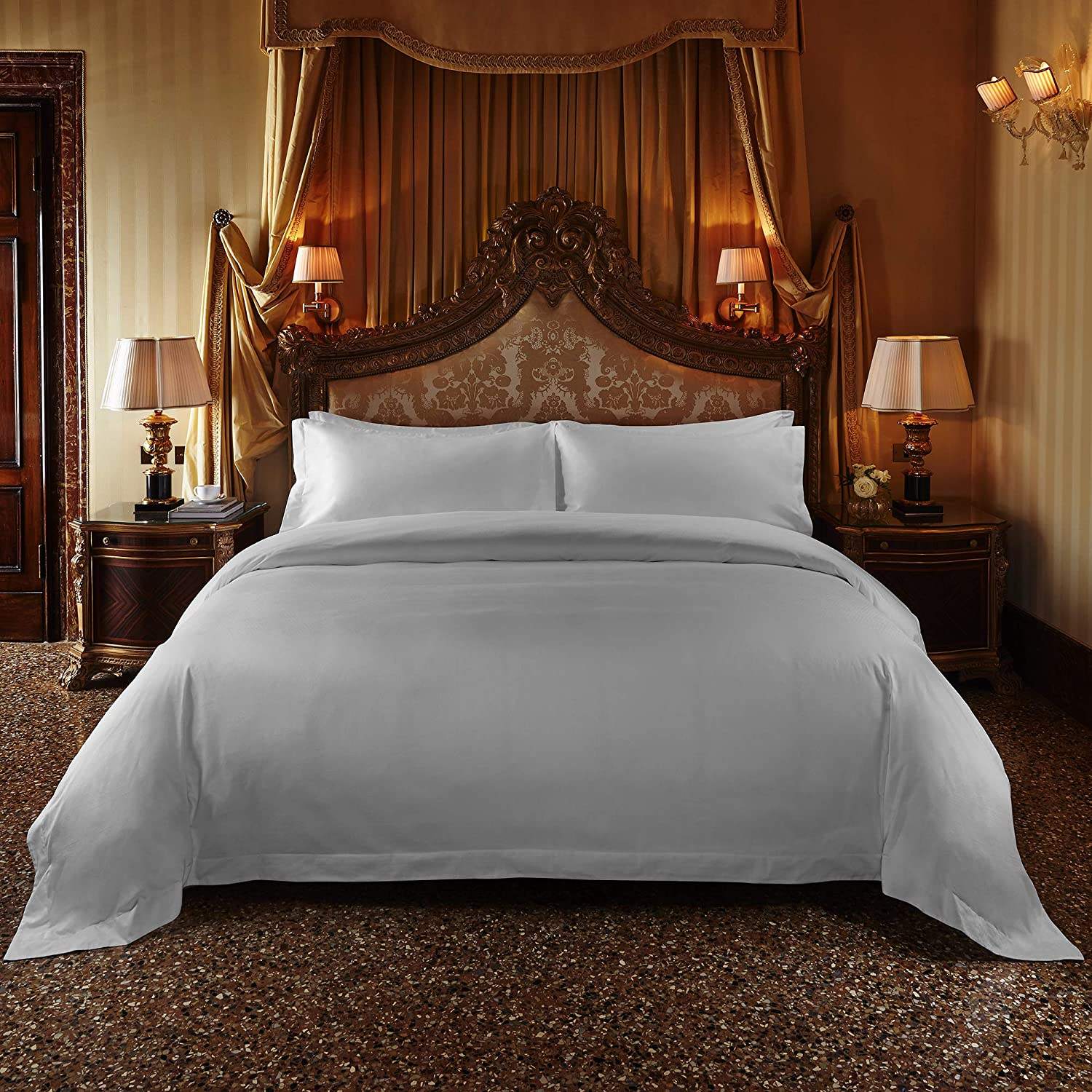 """The Luxury Collection Bed - 14"""" Pillow Top Mattress"""