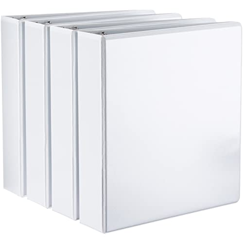 Mini 3 Ring Binders: Amazon.com