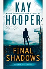 Final Shadows (A Bishop Files Novel Book 3) Kindle Edition