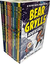 Best bear grylls adventure series Reviews