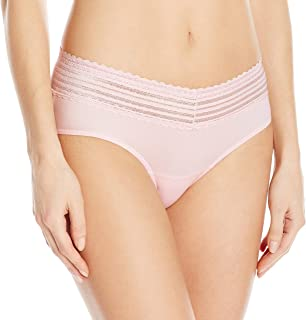 Women's No Pinches Lace Hipster Panty