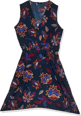OVS فستان ياسمين منسوج للنساء