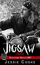 JIGSAW: Southside Skulls Motorcycle Club (Skulls MC Romance Book 10)