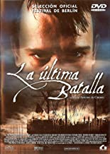La ultima batalla [DVD]