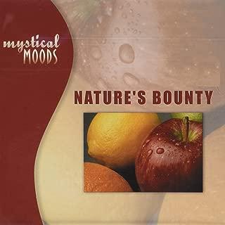 Mystical Moods: Nature's Bounty