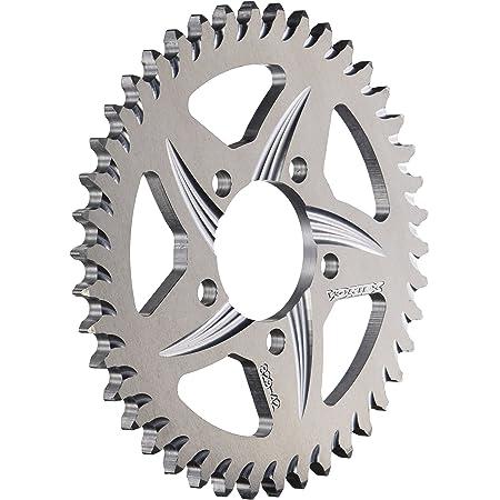 Vortex 829-42 Silver 42-Tooth 530-Pitch Rear Sprocket