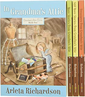 Grandma's Attic Treasury (Grandma's Attic Series)
