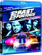 A todo gas 2 (2 Fast 2 Furious) [Blu-ray]