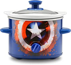 Best captain america crock pot Reviews