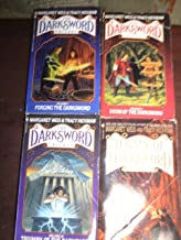 DarkSword Trilogy in 4 Paperback Volumes (Forging the Darksword, Doom of the Darksword, Triumph of the Darksword, plus Dar...