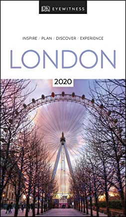 London Eyewitness Travel