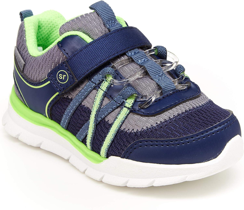 Stride Rite 360 Unisex-Child Jacki Athletic Running Shoe