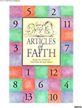 Articles of Faith - Songs for Children: Learning Through Music