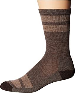 Smartwool - Striped Hike Light Crew