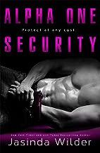 Duke: Alpha One Security: Book 3