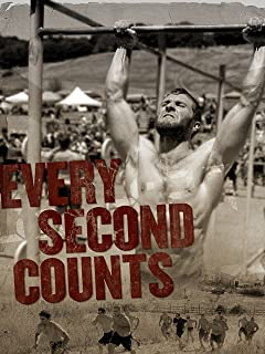 Every Second Counts: the Story of the 2008 Crossfit Games
