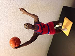 Starting Lineup NBA 1988 Danny Manning Figure/Collector Card