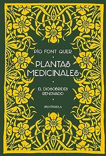 Plantas medicinales: El Dioscórides renovado (VARIOS