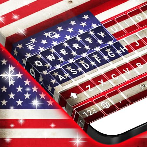 Amerikanische Keyboard Pro