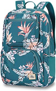 Jewel Women's Backpack – Stylish Everyday Backpack – Laptop Sleeve – 26 L
