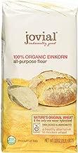 Jovial: Organic Einkorn Flour, 32 oz (2 pack)
