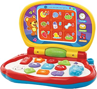 VTech - 191205 - Lumi for Toddlers